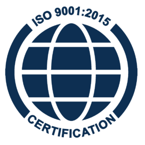 ISO 9001_2015 blue - Trans4
